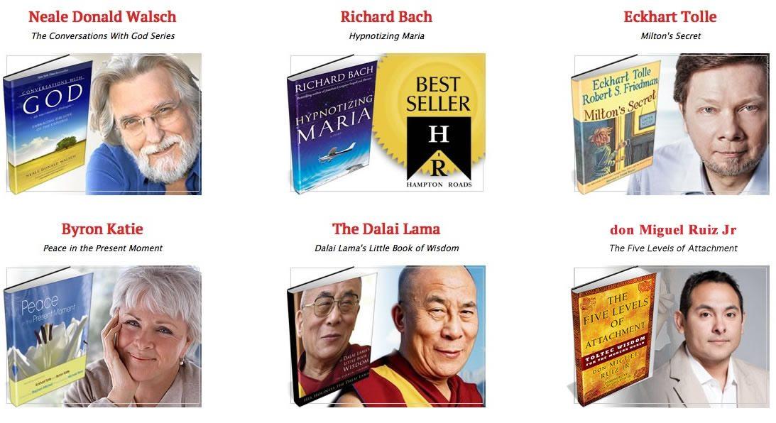 authors-published